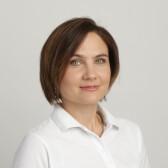 Плешакова Мария Леонидовна, терапевт
