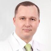Ламанов Михаил Владимирович, сосудистый хирург
