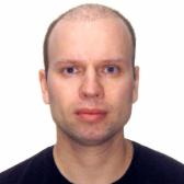 Покатаев Илья Анатольевич, онколог