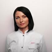 Ахметова Алия Фаридовна, гинеколог