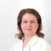 Шеина Марина Валентиновна, физиотерапевт