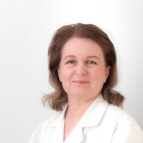 Шеина Марина Валентиновна, педиатр