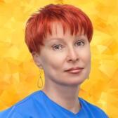 Белозерова Елена Васильевна, пародонтолог