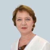 Бунькова Елена Борисовна, гепатолог
