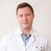 Кательницкий Игорь Иванович, сосудистый хирург