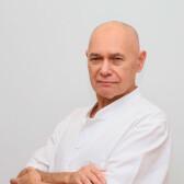 Пересадченко Владимир Валентинович, массажист