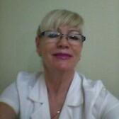 Калошина Тамара Александровна, массажист