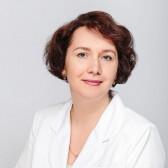 Ежова Елена Александровна, кардиолог