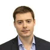 Коновалов Иван Вячеславович, инфекционист