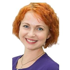 Довгалева Стелла Сергеевна, детский стоматолог