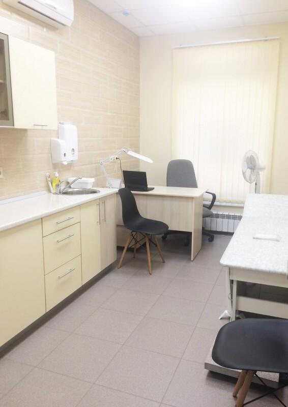Актуальная Медицинская Клиника на Ворошилова