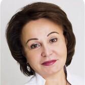 Молканова Елена Андреевна, косметолог