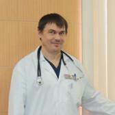 Дундур Петр Вольдемарович, трансфузиолог