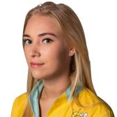 Скобелева Александра Алексеевна, детский стоматолог