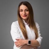 Кулагина Татьяна Олеговна, врач УЗД