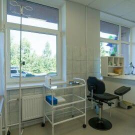 Медиус, клиника семейной медицины на Центральной, фото №3