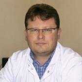 Тараторкин Валентин Валентинович, дерматолог