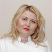 Ванина Наталья Александровна, пародонтолог