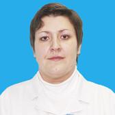 Грекова Ирина Алексеевна, косметолог