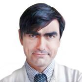 Аронов Моисей Саломонович, эндоваскулярный хирург