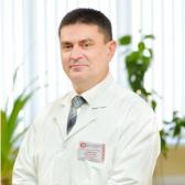Задворный Игорь Петрович, педиатр