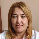 Абдуразокова Гулчехра Ибрагимовна, гинеколог