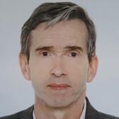 Абабков Валентин Анатольевич, психотерапевт