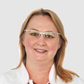 Антипенко Елена Альбертовна, невролог