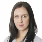 Бацекина Екатерина Борисовна, гинеколог