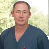 Гречухин Олег Владимирович, ортопед