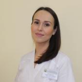 Клементьева Мария Александровна, гинеколог