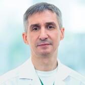 Покровский Юрий Анатольевич, гастроэнтеролог