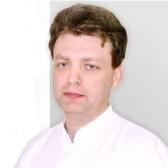 Гергерт Андрей Александрович, мануальный терапевт
