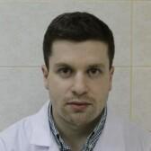 Кунин Вадим Григорьевич, уролог