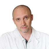 Магомедов Рустам Арсенович, рефлексотерапевт