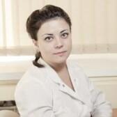 Козыренко Инга Сергеевна, дерматолог
