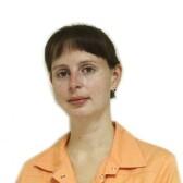 Мокеева Татьяна Евгеньевна, детский стоматолог