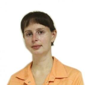 Мокеева Татьяна Евгеньевна, стоматолог-терапевт