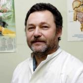 Будзинский Александр Анатольевич, хирург