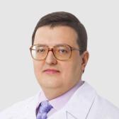 Шебунин Максим Викторович, гастроэнтеролог