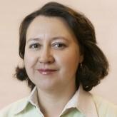 Калакутина Лариса Михайловна, педиатр