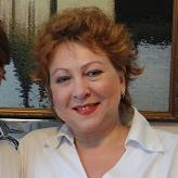 Савинова Виктория Юрьевна, эндокринолог