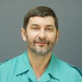 Агеев Сергей Михайлович, анестезиолог