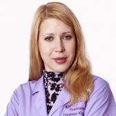 Румянцева Надежда Юрьевна, диетолог
