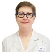 Коган Елена Александровна, физиотерапевт