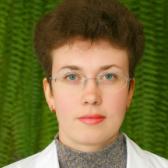 Мещерякова Вера Викторовна, педиатр