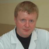 Сергийко Сергей Владимирович, эндокринолог