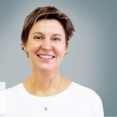 Смирнова Елена Геннадьевна, гинеколог