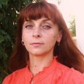 Кашеварова Галина Николаевна, инструктор ЛФК