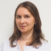 Ришко Ирина Геннадьевна, терапевт